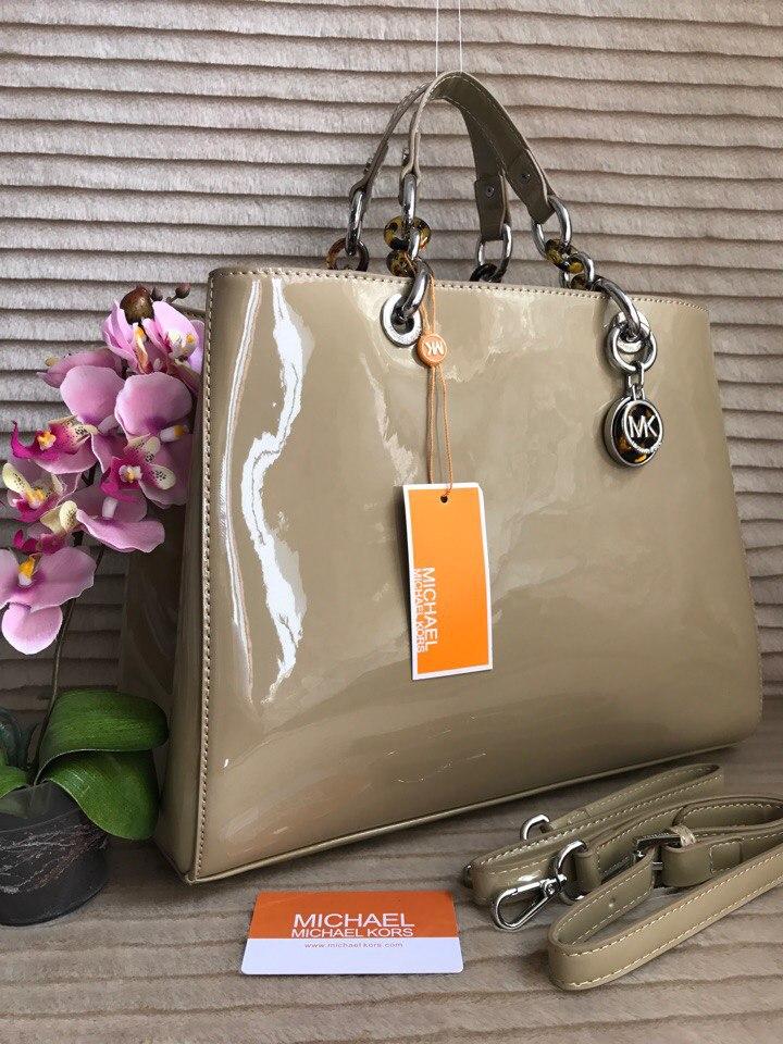 Женские сумки Michael Kors MK и сумки Майкл Корс для