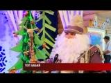Удмуртский Дед Мороз рассказал, как ему живется в июльскую жару