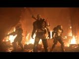 Премьера игрового процесса Destiny 2 - Пролог