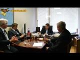 Беседа с российскими фермерами. Евгений Фёдоров 18.05.17