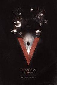 Фантазм 5: Уничтожитель / Phantasm: Ravager (2016)
