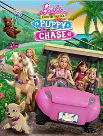 Барби и её сестры / Barbie & Her Sisters in a Puppy Chase (2016)