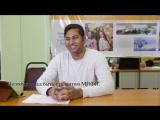 Хамидул Хак (НИЯУ МИФИ, Бангладеш) - Hamidul Haque (MEPhI, Bangladesh) (En)