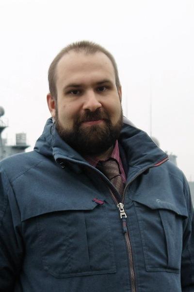 Сергей Березовиков
