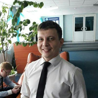 Константин Акулов