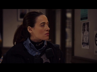 Полиция Чикаго 4 сезон 7-8 серия (SunshineStudio)