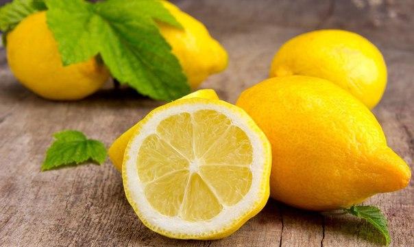 Лимон против онкологии