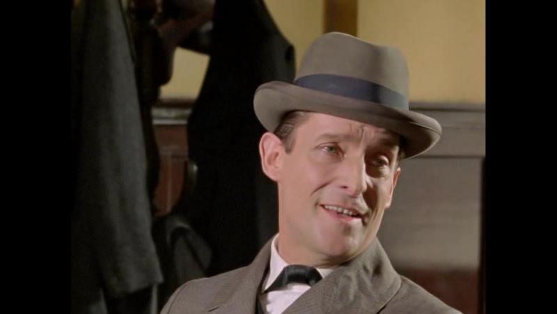 Приключения Шерлока Холмса.Постоянный пациент(Англия.Детектив.1985)