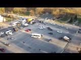 Авария в Красном Селе 18.05.17