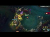 LEAGUE OF LEGENDS - WTF MOMENTS