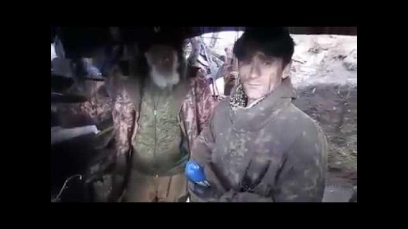 Деки и страшное оружие Запах Жириновского. ))