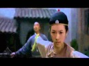 Бой с мастерами Кунгфу