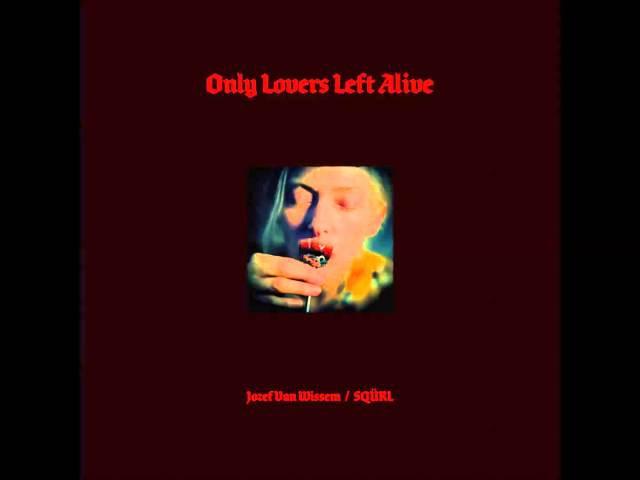 Only Lovers Left Alive OST - 02 Funnel of Love (Madeline Follin)