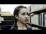 Страна читающая — Мария Захаркина читает произведение «Трава, примятая сапогом...