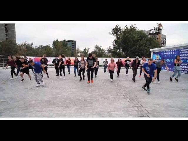 Instagram video by @vse_tancevat • Sep 13, 2016 at 7:10pm UTC