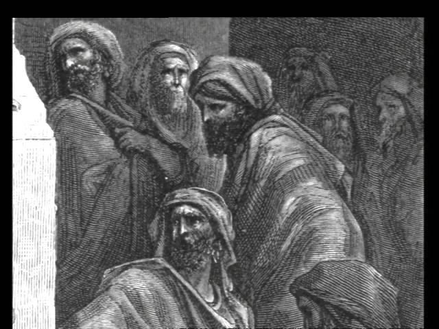 Иероним Босх Терновый Венец
