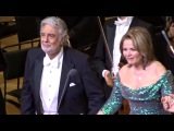 Domingo &amp Fleming Concert - Tokyo, March 13, 2017 - Final Curtain Call