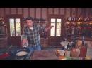 Совет от Jamie Oliver №5: техника перемешивания на сковороде Tefal Jamie Oliver из литого алюминия
