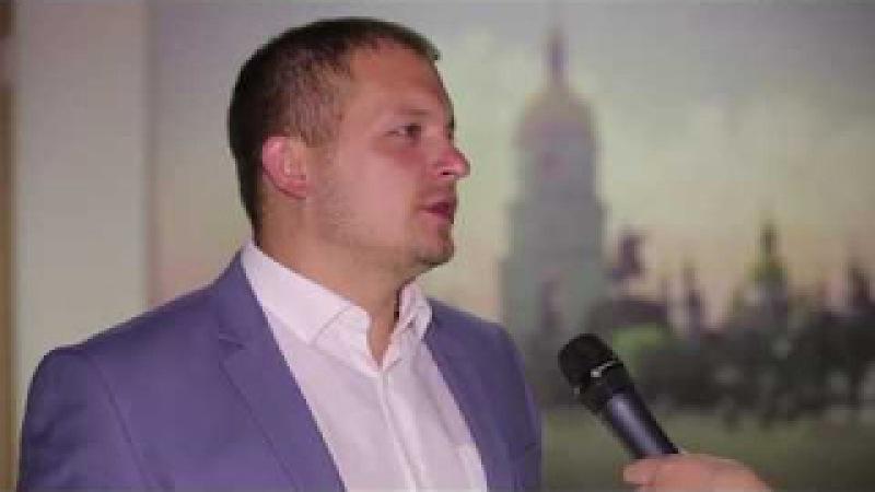 Сенсаційне інтервю Артема Семеніхіна ресурсу 05447.com.ua