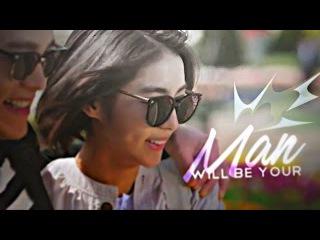 ► k-drama mix ✖ your man
