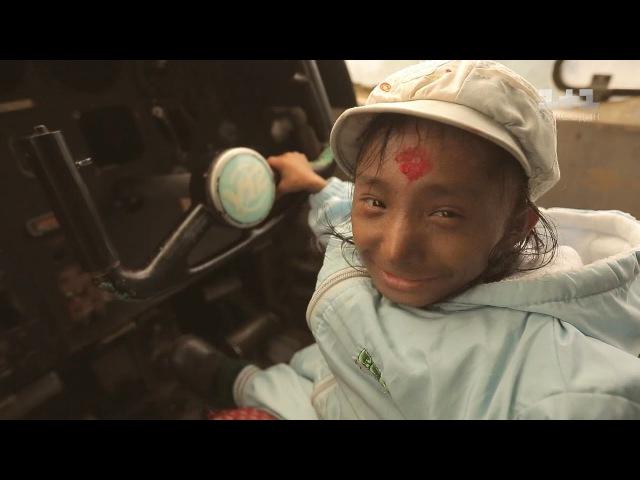 Знакомство с Маленьким Буддой. Непал. Мир наизнанку - 4 серия, 8 сезон