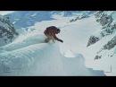 GoPro: Travis Rice Preps for Spine Line in Alaska