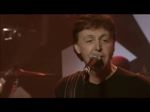 Paul McCartney Live At The Cavern Club, Liverpool 1999 Full Concert (HD)