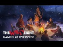 The Wild Eight — Gameplay Overview