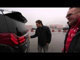 Toyota Alphard 2015 - Большой тест-драйв (видеоверсия)  Big Test Drive