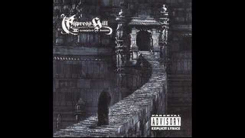 Cypress Hill - Make a Move