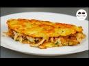 А ВЕДЬ ВКУСНО Драники с курицей Необычный рецепт ✔︎Картошка с мясом Potato With Мeat