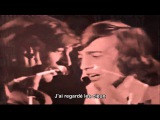 Robin Gibb - I started a joke - Traduction Fran