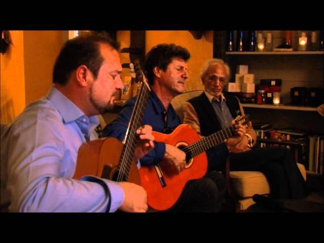 Gipsy del Mundo - Trio Bik Regis :