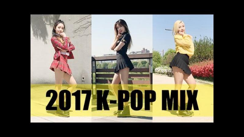 K-pop Girlgroup Dance Mix (BLACKQUEEN ver.)