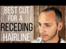 Best Cut For A Receding Hairline | HDStyles