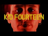 Kid Fourteen - It's A Lovely Night (Official Music Video)