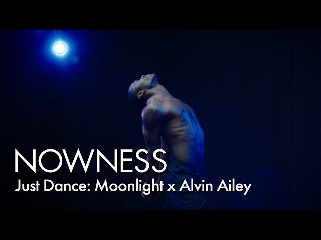 Moonlight x Alvin Ailey Dancers