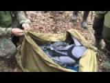 Упаковка рюкзака в плащ-палатку Эд Халилов