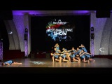 MDS Dance-club - Присутнсть