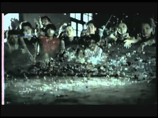 周杰倫 Jay Chou【爸 我回來了 Dad, I'm home】Official MV