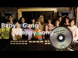Baby's Gang - Happy Song (EqHQ)