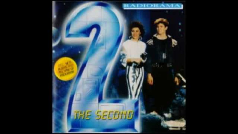 Radiorama The Second Deluxe Edition 2016