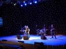 Группа «Рок-острова» в Набережных Челнах 14 октября 2016 - Я ваша тайна.