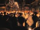 Старообрядцы Рождество на Рогожском 2016