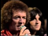 The Hollies  1975 TV Special Switzerland