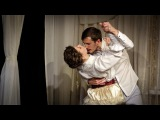 Спектакль по рассказам А.П. Чехова.  Роли исполняют Павел Артёмов и Вера Дмитриева