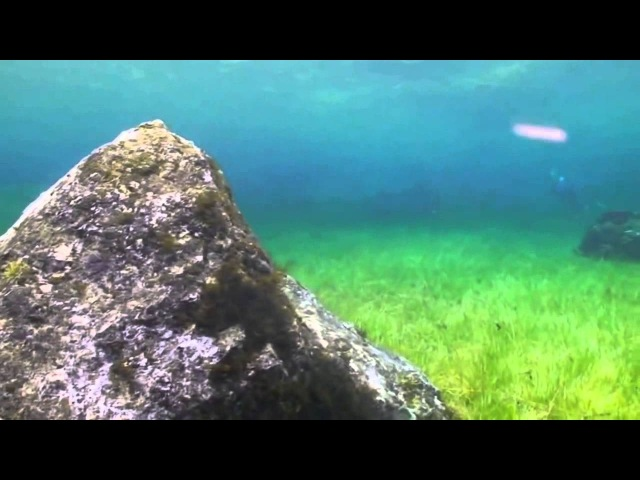 Зеленое Озеро в Австрии Грюнер Зе (Grüner See) » Freewka.com - Смотреть онлайн в хорощем качестве