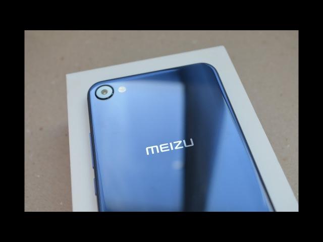 Meizu M3X (X). BLUE. Мой САМЫЙ ЛУЧШИЙ Мейзу! Пользовательский обзор.