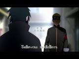 491 серия Naruto Shippuuden русская озвучка OVERLORDS - Наруто Шиппуден - Наруто 2 сезон 491
