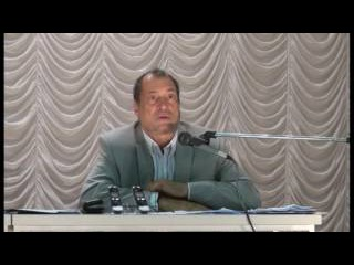 Лазарев С.Н: Аритмия у женщины и любовь в конфликте